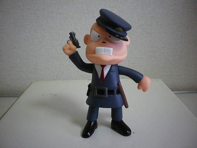 バカボン 警官