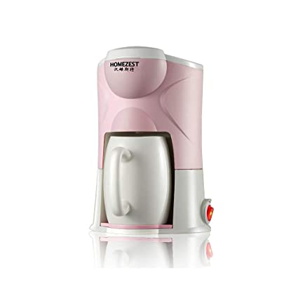 KTM Cafetera automática de Goteo/Mini máquina de café Espresso/cafetera de una Sola