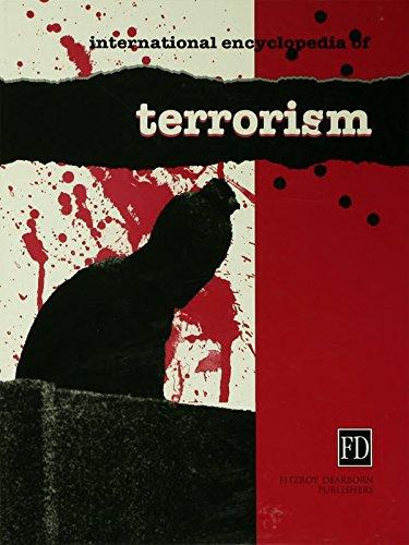 Download International Encyclopedia of Terrorism Pdf