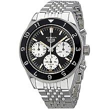 TAG Heuer Autavia Heuer 02 Men's Watch CBE2110.BA0687