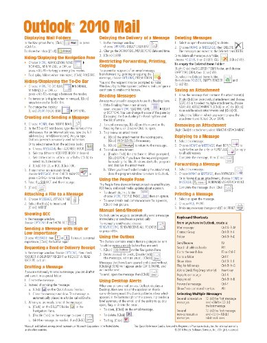 Course Catalogs
