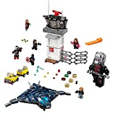 Best Legos - LEGO Super Heroes Super Hero Airport Battle 76051 Review