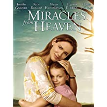 Miracles From Heaven