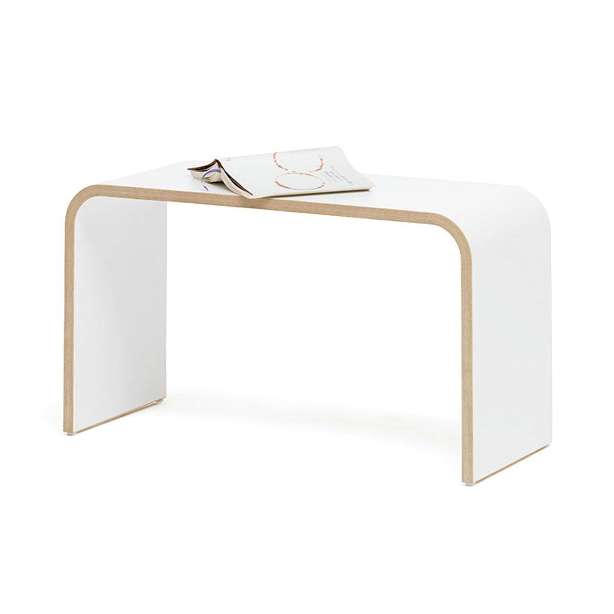 Tojo Sit Bench white