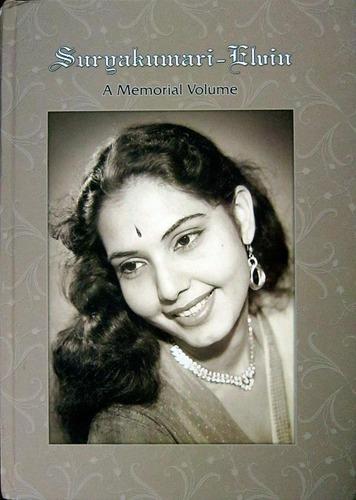 Download Suryakumari-Elvin - A Memorial Album pdf epub