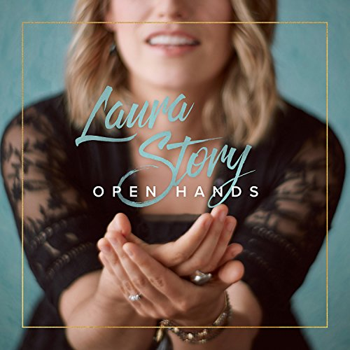 Open Hands Album Cover