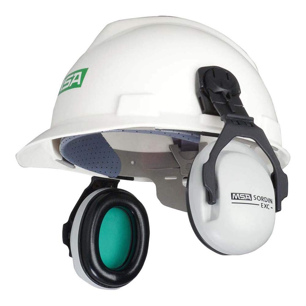 Protector auditivo talla /única MSA MSA-OS-Exc-H
