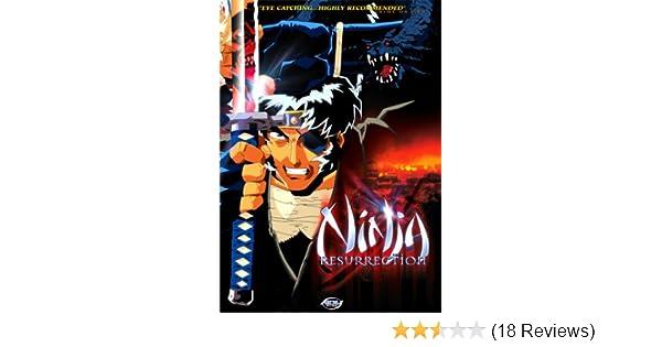 Amazon.com: Ninja Resurrection: Yasunori Urata: Movies & TV