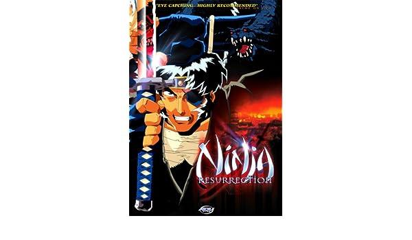 Ninja Resurrection 3 [USA] [DVD]: Amazon.es: Ninja ...