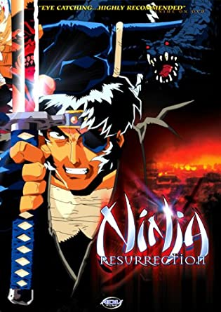 Ninja Resurrection 3 [USA] [DVD]: Amazon.es: Ninja ...
