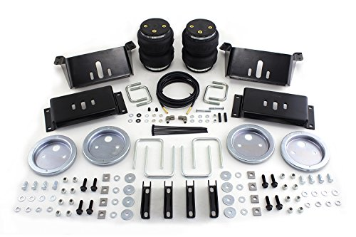 Air Bag Kits For Truck Suspension - 9
