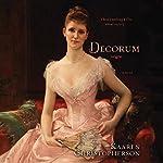 Decorum | Kaaren Christopherson