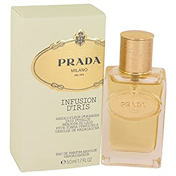 Infusion Eau Spray Prada De D'oranger Women Fleur By Parfum 1 Oz For 7 EHW2ID9