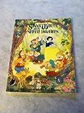 Walt Disney's Snow White and the Seven Dwarfs, Walt Disney, Fernando Guell, Fred Marvin, 078684020X