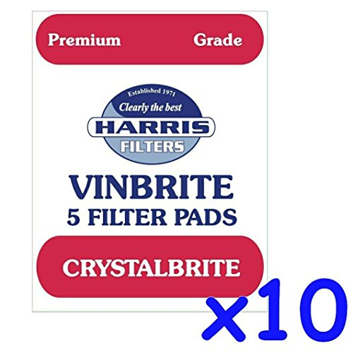 Harris Crystalbrite Pals 5 pack - set of 10 by Harris (Image #3)