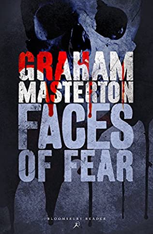 book cover of Faces of Fear