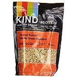 Kind Healthy Grains Peanut Butter Whole Grain Clusters - 11 oz