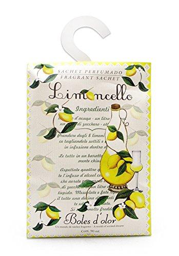 Duftsäckchen Aroma Zitrone Limoncello