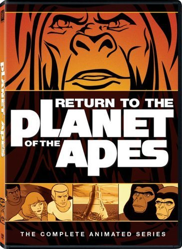 Return to the Planet of the Apes - The Complete Animated Series by 20th Century Fox