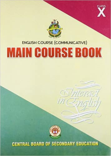 English Course Communicative: Main Course Book Interact in
