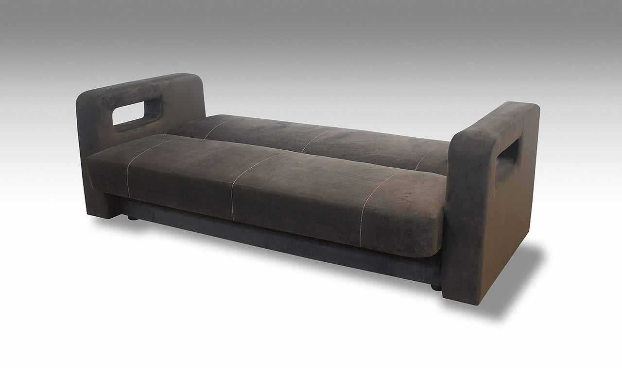 gerdi 3 sitzer 3er sofa schlafsofa mit bettfunktion schlaffunktion ebay. Black Bedroom Furniture Sets. Home Design Ideas