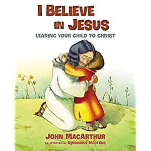 I Believe in Jesus