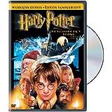 Harry Potter and the Philosopher's Stone / et l'École des sorciers (Bilingual) (Widescreen)