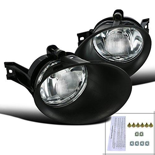 05 dodge 3500 fog lights - 6
