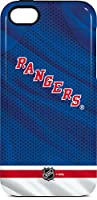 NHL New York Rangers iPhone 5c Pro Case - New York Rangers Home Jersey Pro Case For Your iPhone 5c
