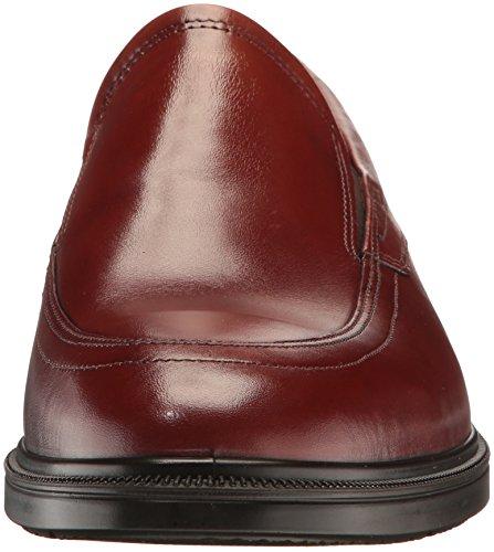 Ecco Mens Grembiule Lisbon Slip-on Loafer Cognac