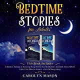 Bedtime Stories for Adults: This Book