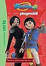Playmobil - Super 4 - 02 - Plus forts que le mauvais sort ! par FTD