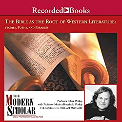 The Bible and the Roots of Western Literature
