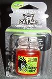 Yankee Candle Candy Corn Ultimate Car Jar