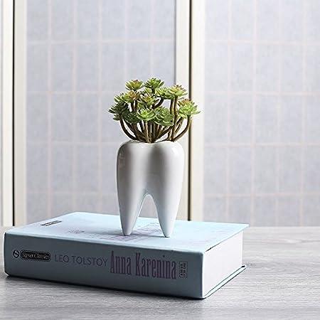 Succulent Planter Flowerpot Decor for Home Office Desk Youfui Home Decor Pot Sheep