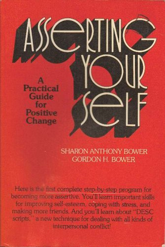 Asserting Your Self