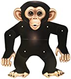Kitchen & Housewares : Beistle 54159 Jointed Monkey, 22-Inch