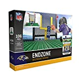 Best OYO Game Time Football Cards Of All Times - NFL Baltimore Ravens OYO Endzone Set 2.0 Review