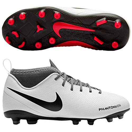 Scarpe 060 Nike Indoor Calcetto lt Club Phantom pure Bambini dark mg Unisex Multicolore Da Df – Vsn Jr black Grey Crimson Platinum Fg wq4x0wBC