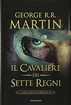 Knight of Seven Kingdoms 0345533488 Book Cover