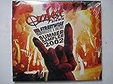 Ozzfest 2002 - Streetwise Summer Sampler