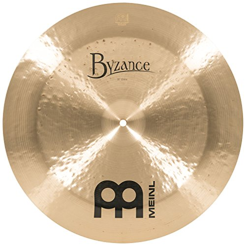 (Meinl Cymbals B18CH Byzance 18-Inch Traditional China Cymbal (VIDEO))