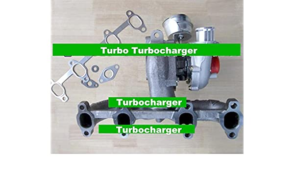 GOWE Turbo Turbocharger for GT1749V 713672 713672-5005S Turbo Turbocharger For Audi A3;Seat Leon Toledo II;Skoda Octavia ;VW Beetle AHF ALH AJM AUY 1.9L TDI