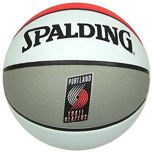 Portland Blazers Official Basketball Spalding