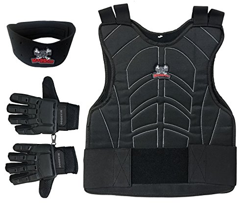 MAddog Sports Padded Chest