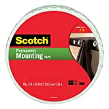 Scotch® Mounting Tape, 3/4-inch x 350 Inches (110-Long)