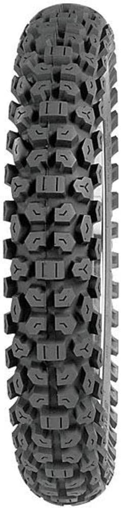 Kenda K270 Dual Sport Motorcycle Tire Rear 120/80-18