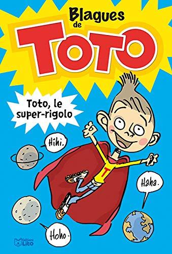 Lire Et Rire Blagues De Toto Des 6 Ans Ɯ¬ ɀšè²© Amazon
