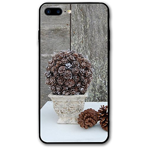 iary Apple Cell Phone Case For 8 Plus Full Design Printed Imported PC Materials,Ultra Thin Hard Cover Protect Apple IPhone 8 Plus ()