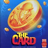 : The Card (1994 London Cast )